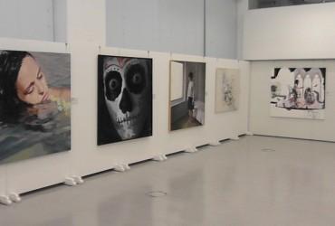 Los artistas contemporáneos murcianos ocupan China