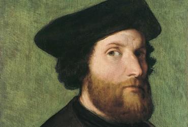 Autorretratos: el pintor y su imagen