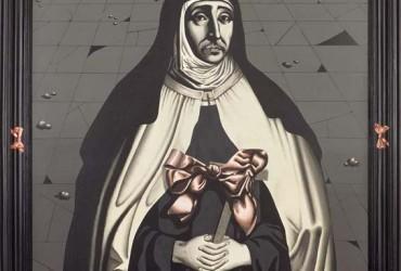 Santa Teresa en clave contemporánea
