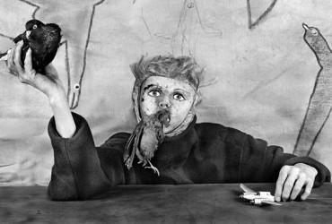 Roger Ballen: retratos psicológicos