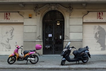 Barcelona Atelier, una vuelta a la formación convencional