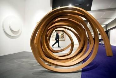 Feria TEFAF Maastricht: la fiesta del arte de Holanda