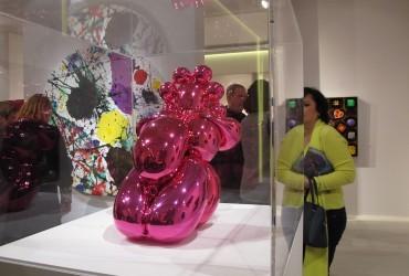 Feria TEFAF, un museo en venta y unas ventas al alza