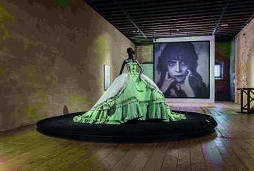 Luisa Casati: la mujer dandi