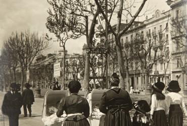 Un paseo por el modernismo barcelonés