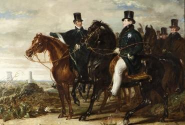 El duque de Wellington, más que un héroe