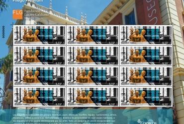 Correos dedica una emisión de sus sellos a museos españoles