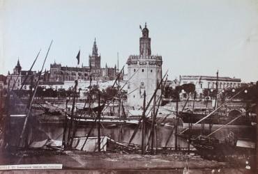 La España del XIX vista por Charles Clifford