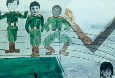 El estilo 'underground' ruso invade la Casa Encendida