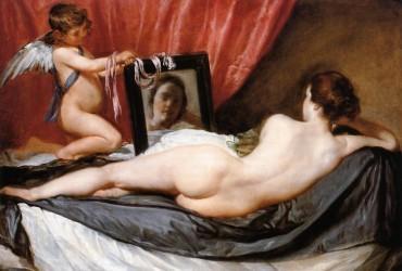 La mayor exposición de Velázquez en París