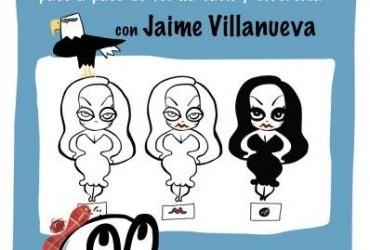 Aprender a dibujar con Javier Villanueva