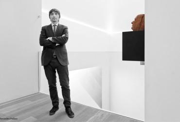 """Alfonso Palacio: """"Buscamos la excelencia"""""""