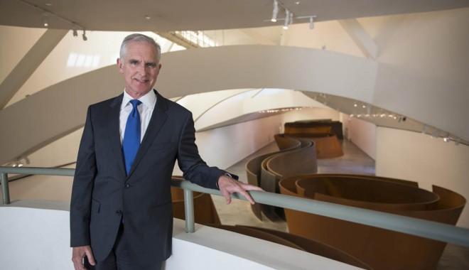 """Juan Ignacio Vidarte: """"El efecto Guggenheim Bilbao sigue vigente"""""""