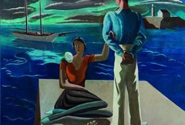 Iberdrola, su historia a través del arte