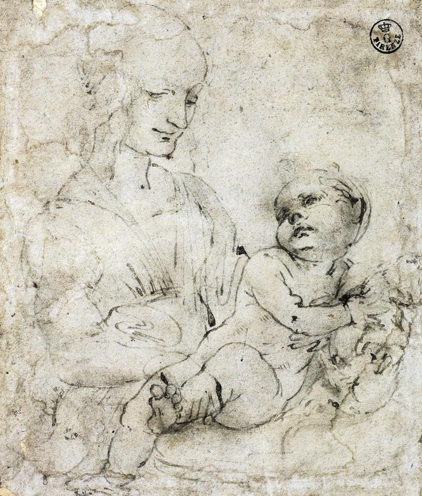 Una visión transversal e imprescindible del gran Leonardo da Vinci ...