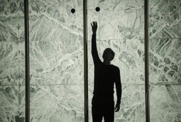 Alex Arteaga: sonido y arquitectura