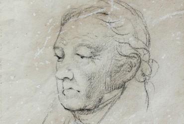 Rosario Weiss: la pupila de Goya