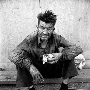 24 de Septiembre, 1959, New York, NY, © Vivian Maier.