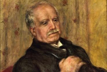 Padre, padrino y patrón del Impresionismo