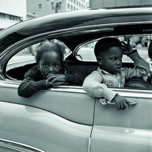 San Francisco, California, 4de noviembre de1955 © Vivian Maier.