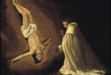 Francisco de Zurbarán. Construcción de la imagen sagrada en la España del Barroco