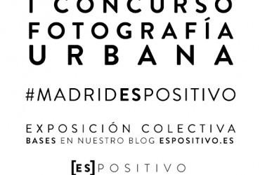 [Es]Positivo: concurso de fotografía