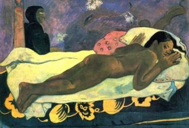 Gauguin. 167 años del eterno salvaje