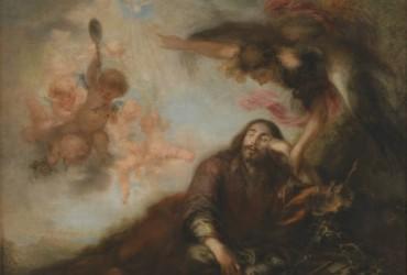 La donación de Plácido Arango Arias enriquece la colección del Prado