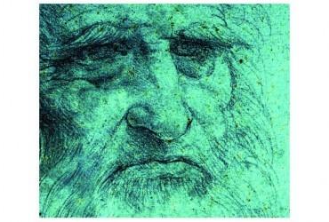 El testimonio de Leonardo Da Vinci en su único autorretrato conocido