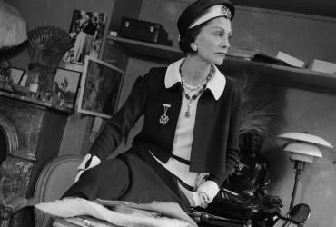 Coco Chanel, ¿artista de vanguardia?