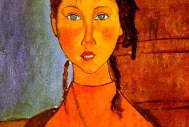 Amedeo Modigliani. Vida bohemia a la par de un gran talento creativo