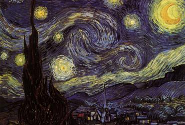 Van Gogh, 125 años después