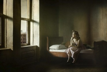Edward Hopper: 133 años irreales
