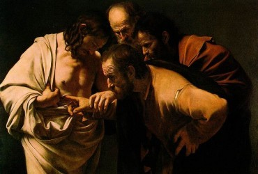 Caravaggio, genio y tormenta