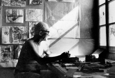 Le Corbusier, el genio de la vida contemporánea
