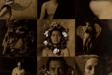 Retratos de lo intangible
