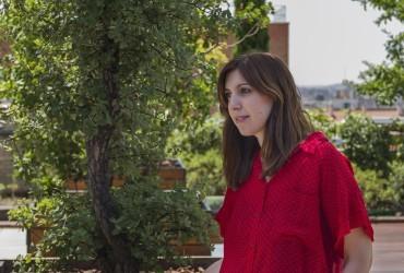 """Tania Pardo, responsable de exposiciones de La Casa Encendida: """"Nos interesa que el espectador reaccione ante las diferentes propuestas expositivas, sea para bien o para mal, pero que se las cuestione"""""""