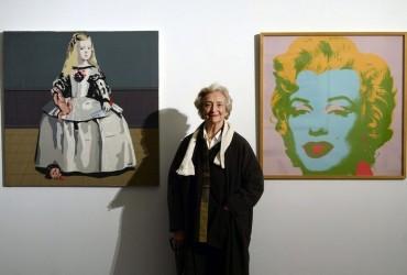 Pilar Citoler: pasión de una coleccionista