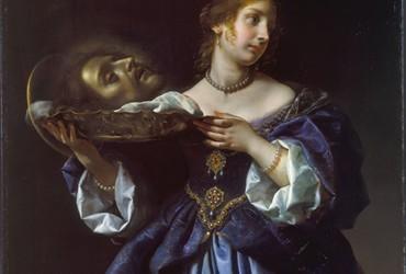 Carlo Dolci, el barroco toscano