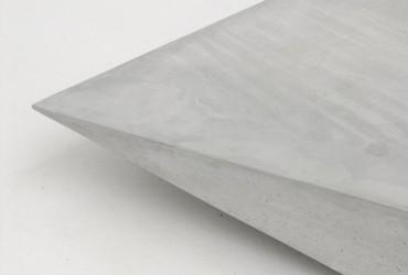 Shifting Volume, escultura minimalista