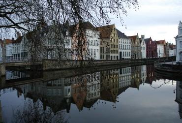 Flandes, región inquieta por la cultura