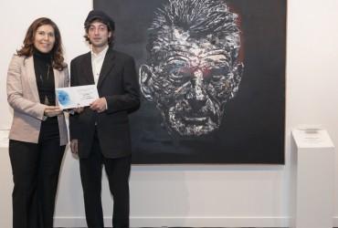 XXX edición del Premio BMW de pintura: un recorrido por su historia