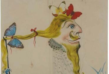 Salvador Dalí se reencuentra con Bruselas