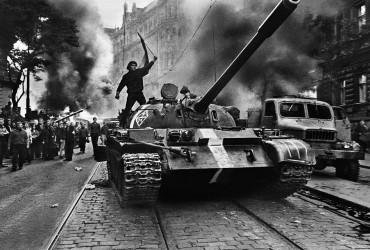 Josef Koudelka, entre lo artístico y lo documental