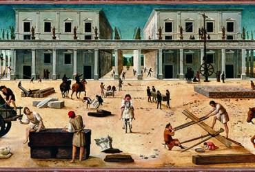 Piero di Cosimo: la genialidad del primer manierismo
