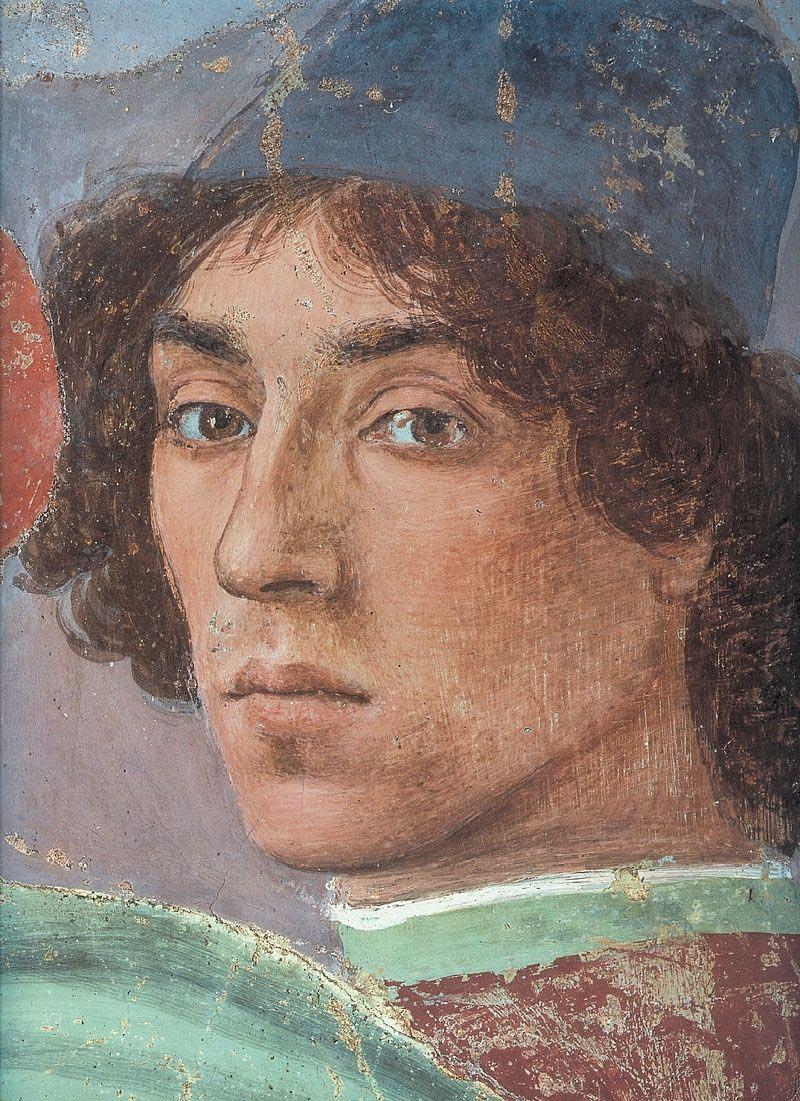 Filippino Lippi.