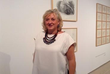 """Alicia Ventura: """"En Estampa hay muchas piezas para comprar muy buenas"""""""