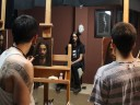 Empieza el curso en la escuela Barcelona Atelier of realist art