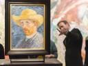 Van Gogh, Matisse y los impresionistas en clave cinematográfica
