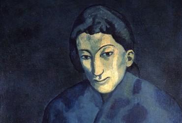 París-Barcelona: los primeros pasos de la Época Azul de Picasso